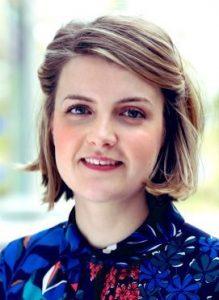 image of Kate Kirk